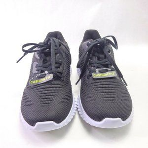 c9 Champion Mens Limit 3 Cushioned Fit Black Sneak
